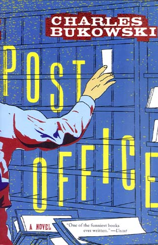 buk.post office
