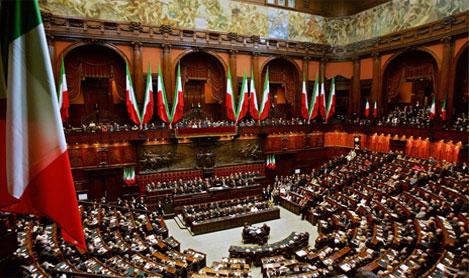 Il-Parlamento-Italiano2