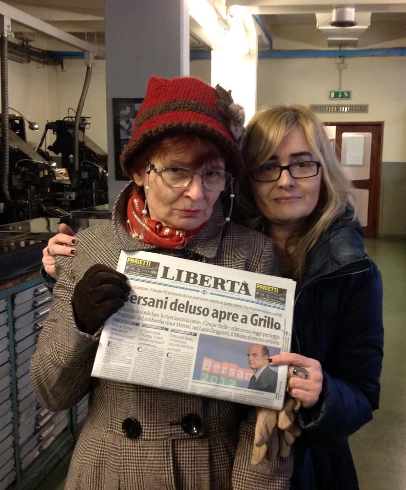 Gazzola-Segalini