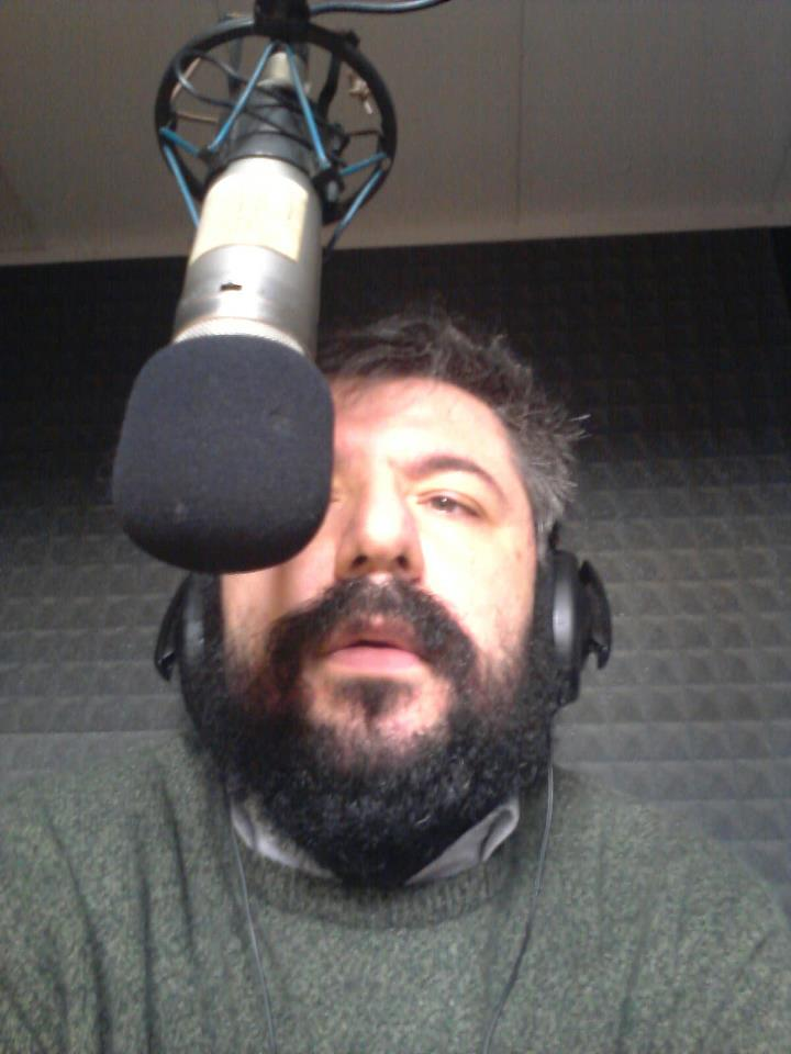 mainardi radio