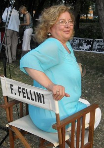 sedia fellini
