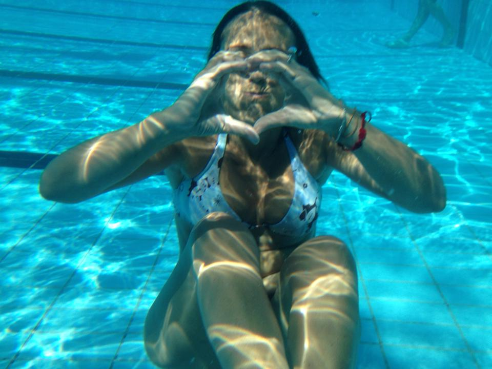tarasconi piscina