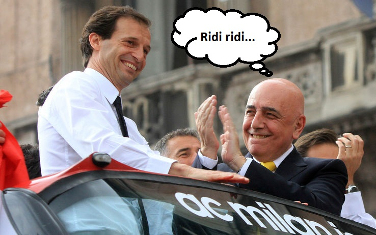 allegri galliani ok