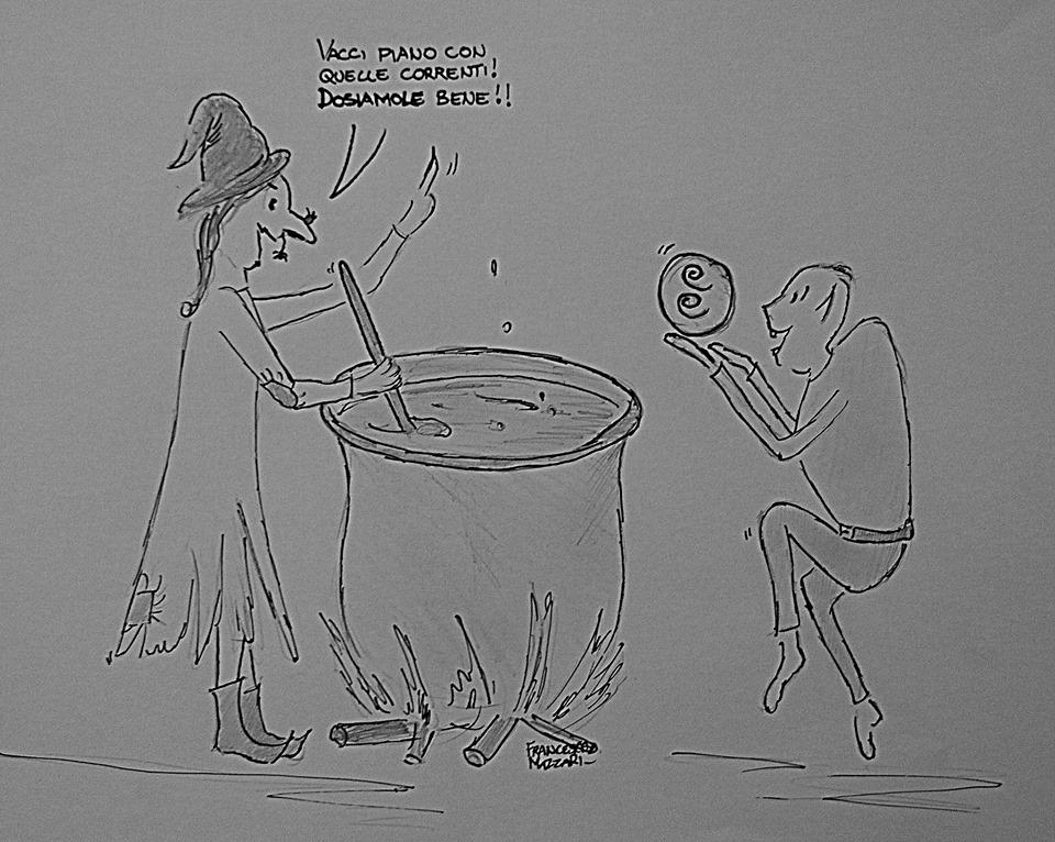 vignetta dosiamole
